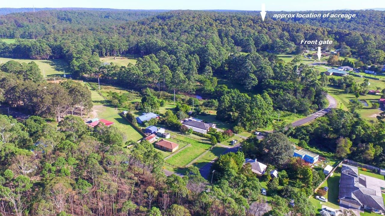 43B Battunga Drive, Tomerong NSW 2540, Image 0