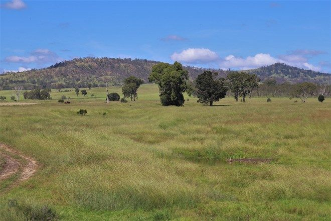 Picture of Lot 22 Yore Road, KERRY QLD 4285