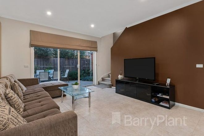 Picture of 1 Monastery Close, WANTIRNA SOUTH VIC 3152