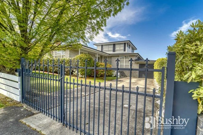 Picture of 15 Chifley Street, KINGS MEADOWS TAS 7249