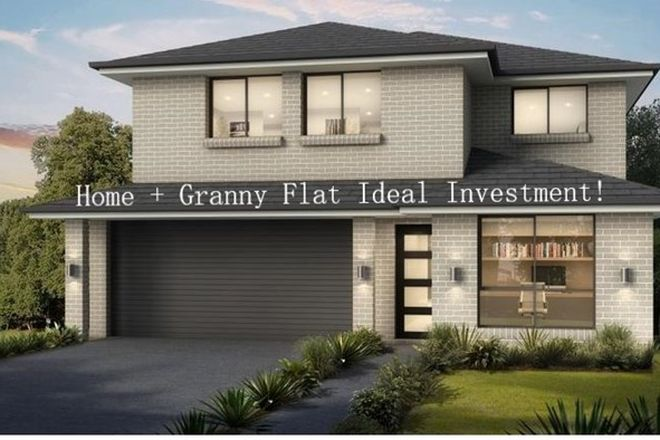 Picture of Lot 2232 Kenway Street, ORAN PARK NSW 2570