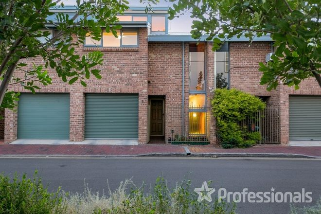 Picture of 9 Hurman Street, ADELAIDE SA 5000