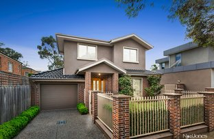 Picture of 1/2 Amaroo Court, Box Hill North VIC 3129