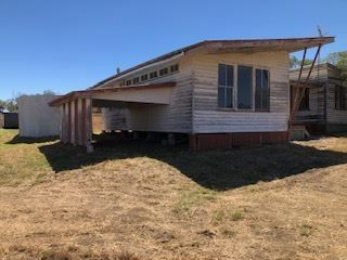 852 Pittsworth Clifton Rd, Back Plains QLD 4361, Image 1
