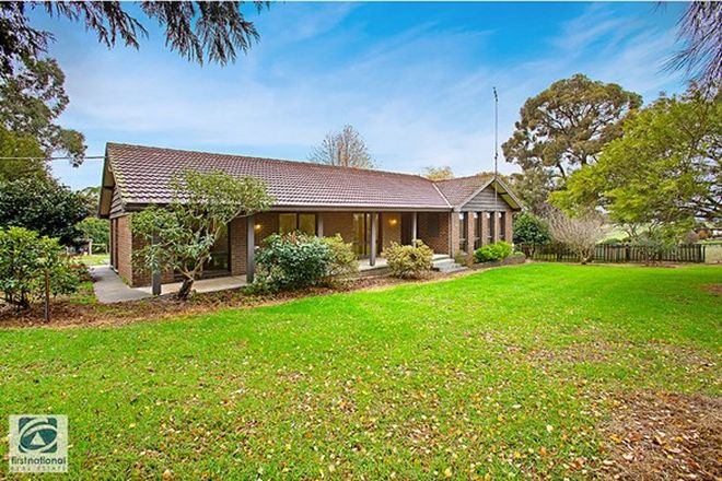 Picture of 140 Roberts Road, WARRAGUL VIC 3820