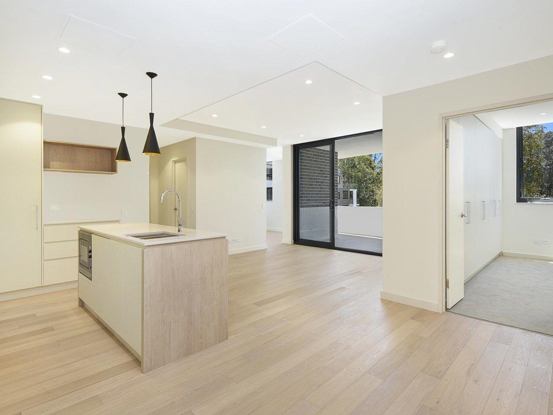 C414/2 Livingstone Avenue, Pymble NSW 2073, Image 0
