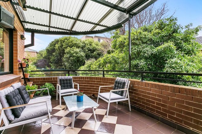 Picture of 5/40 Woids Avenue, ALLAWAH NSW 2218