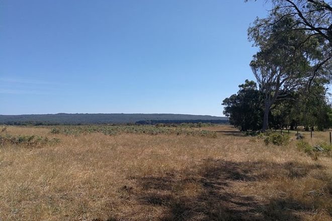Picture of Lot 30 Bussell Highway, KUDARDUP WA 6290
