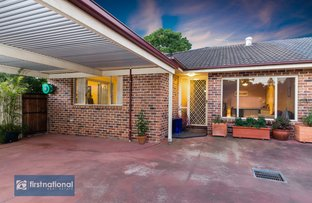 8A Monti Place, North Richmond NSW 2754