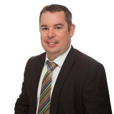 Tim Welch, Sales representative