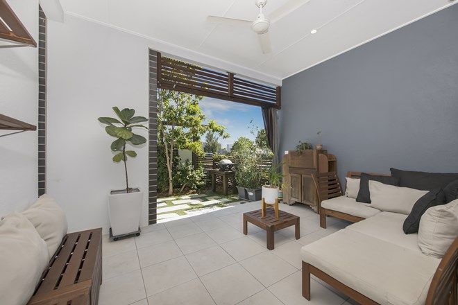Picture of 4 Mode Way, BURDELL QLD 4818