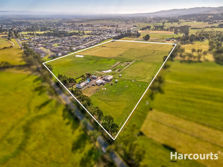 151 Hazeldean Road, Yarragon VIC 3823, Image 2