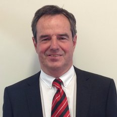 Bruce Elliott, Sales representative