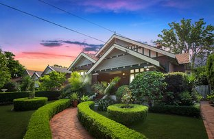 Picture of 21 Merley Road, Strathfield NSW 2135