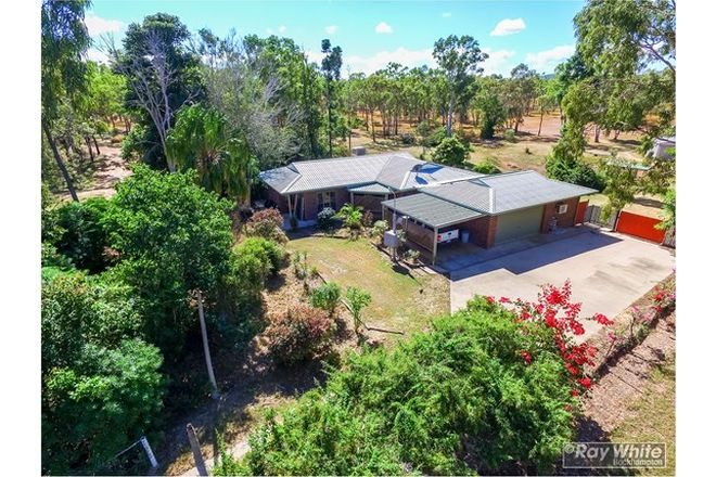 Picture of 33 Rhys Avenue, THE CAVES QLD 4702