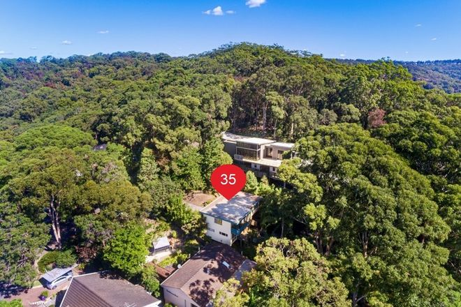 Picture of 35 Penang Street, POINT CLARE NSW 2250