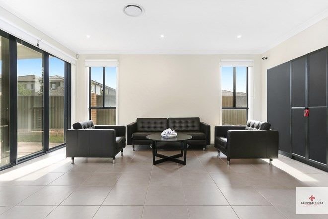 Picture of 26 Cassinia Avenue, MARSDEN PARK NSW 2765