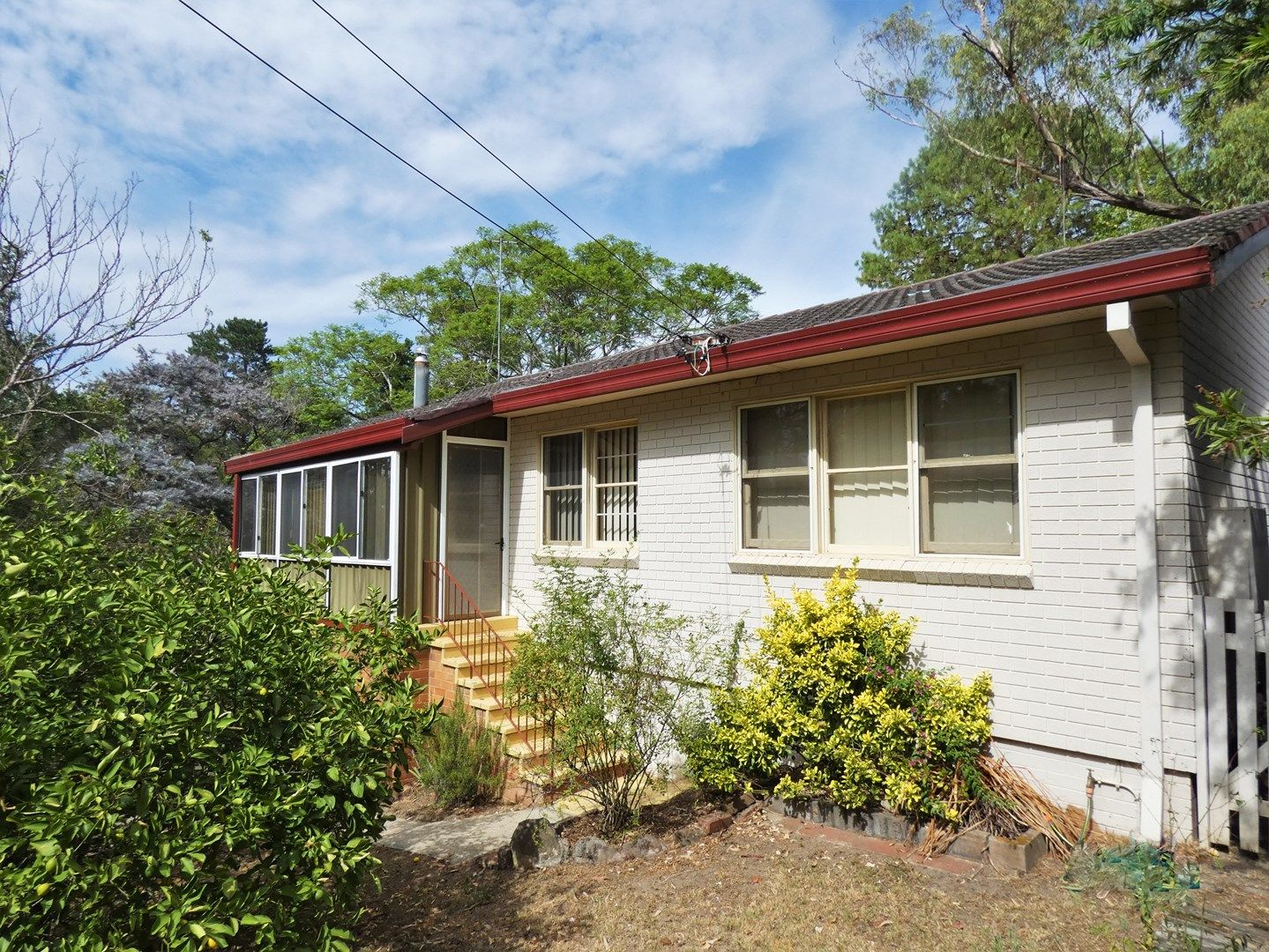 48 Centre Crescent, Blaxland NSW 2774, Image 0