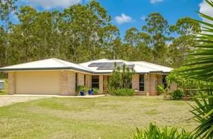 Picture of 61 Settlement Road, Curra QLD 4570