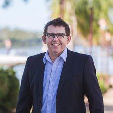 Jason Rayner, Sales representative