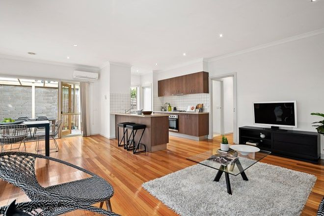 Picture of 3/20 Black Street, WESTMEADOWS VIC 3049