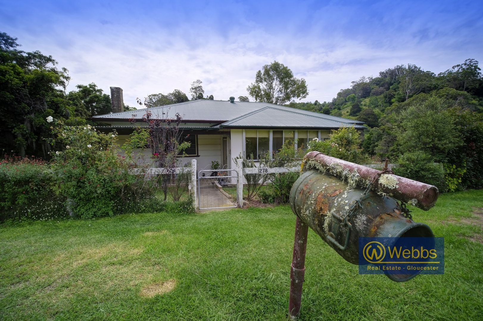 278 Sawpit Lane, Gloucester NSW 2422, Image 0