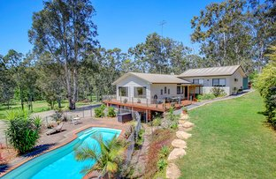 Picture of 184 Cattai Ridge  Road, Maraylya NSW 2765