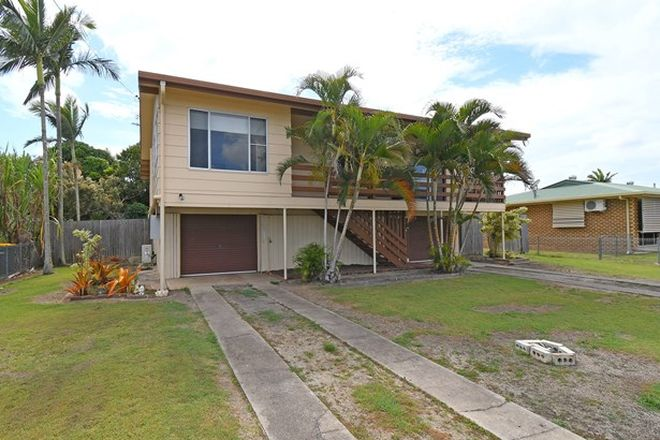 Picture of 27 Murphy Street, POINT VERNON QLD 4655