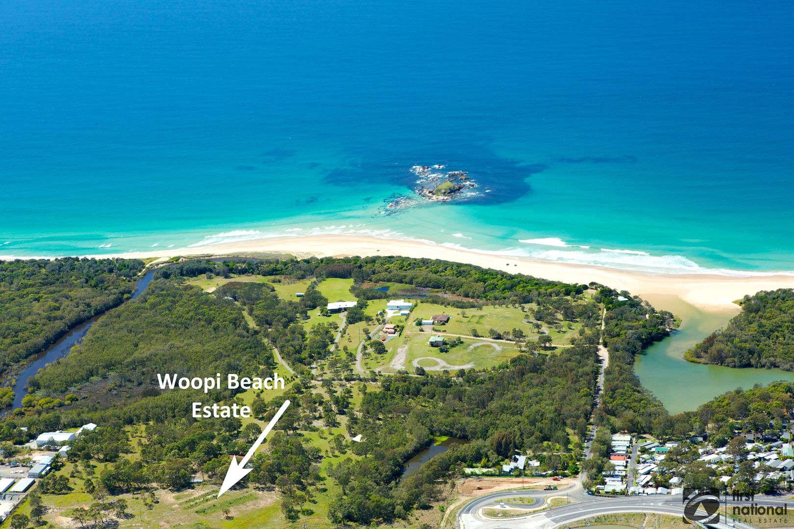 307-417 Woopi Drive, Woolgoolga NSW 2456, Image 2