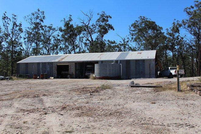 Picture of 97 Glenbar Rd, WOOCOO QLD 4620