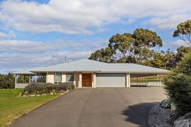 Picture of 49 Butler Rise, VICTOR HARBOR SA 5211
