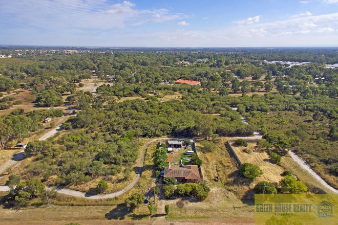 Picture of Lot 128 Thomas Street, PINJARRA WA 6208