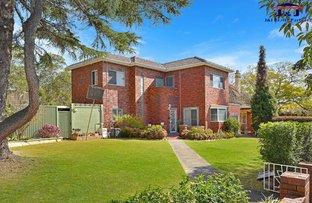 2 Broughton Rd, Strathfield NSW 2135