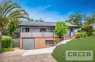 Picture of 23 Kenley Crescent, Macquarie Hills NSW 2285
