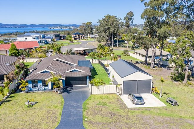 Picture of 8 Marlin Ave, EDEN NSW 2551