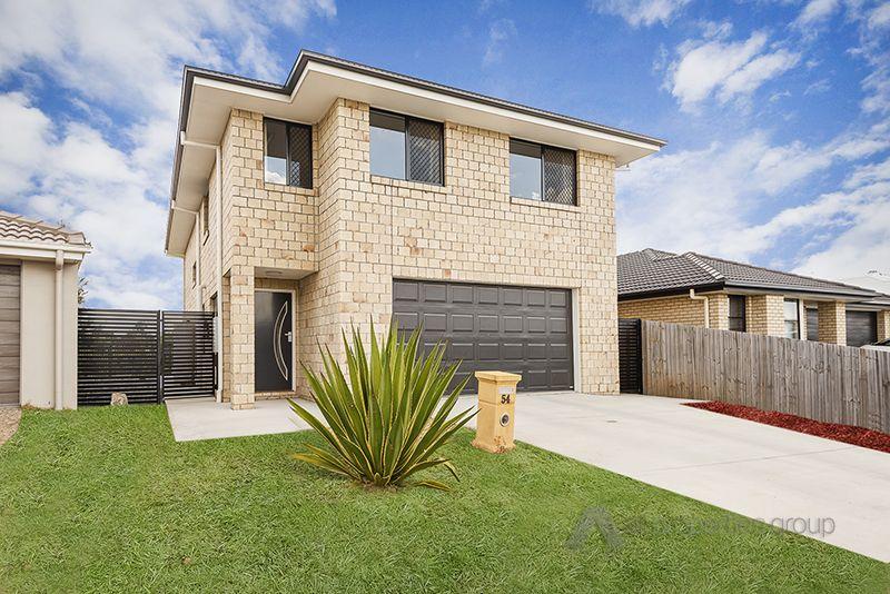 54 South Quarter Drive, Loganlea QLD 4131, Image 0