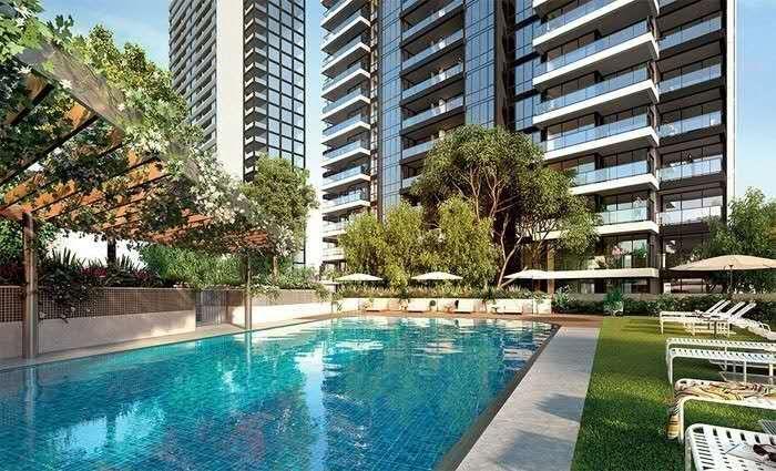 Darling Square/65 Tumbalong Boulevard , Haymarket NSW 2000, Image 2