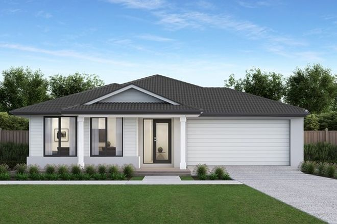 Picture of 722 Fawkner Crescent, ARMSTRONG CREEK VIC 3217