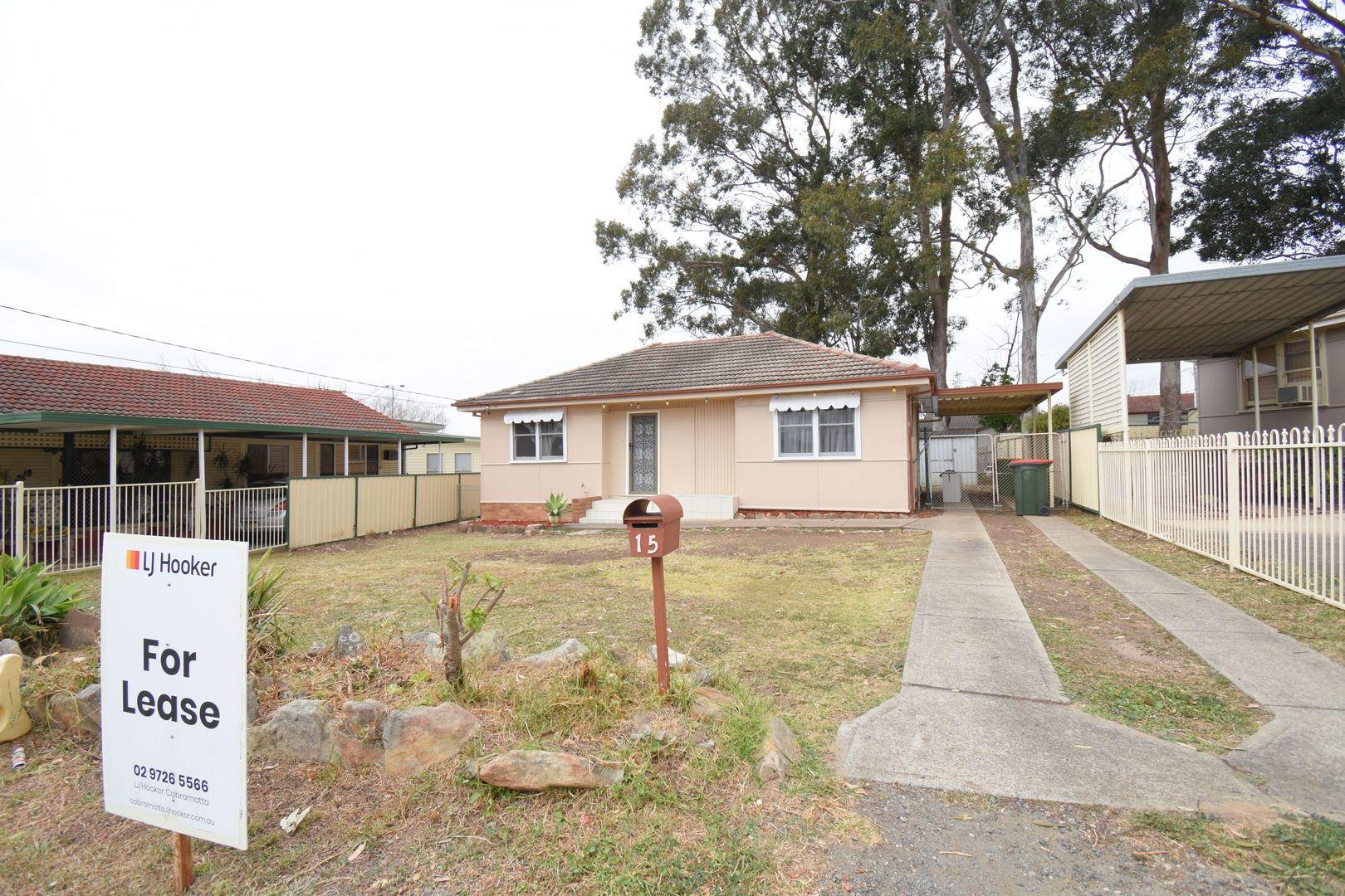 15 Wilco Avenue, Cabramatta West NSW 2166, Image 0