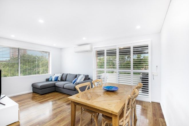 Picture of 9/42 Seaview Street, CRONULLA NSW 2230