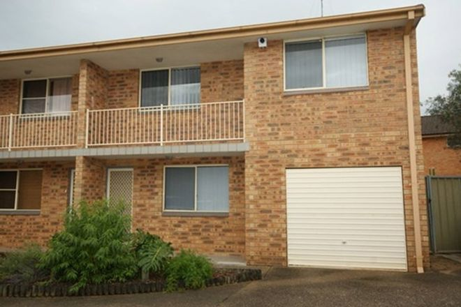 Picture of 8/16 Highfield Road, QUAKERS HILL NSW 2763