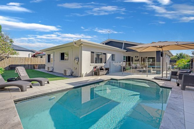 Picture of 13 Red Gum Crescent, WAKERLEY QLD 4154