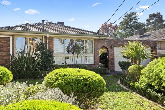 Picture of 30 Blucher Street, FERNTREE GULLY VIC 3156