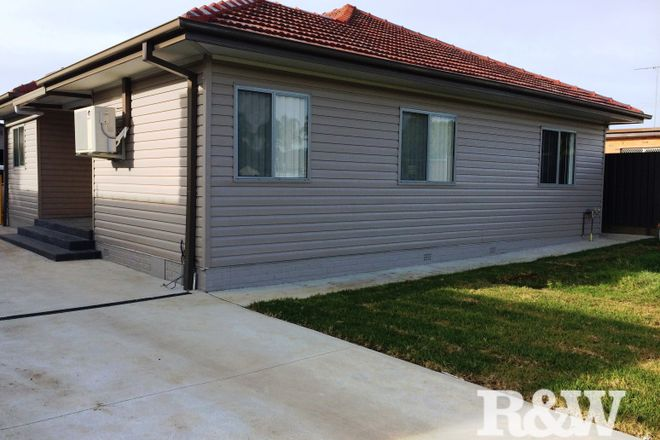 Picture of 46 Bennett Road, COLYTON NSW 2760
