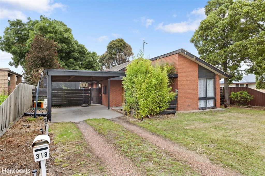 318 Lal Lal Street, Canadian VIC 3350, Image 0