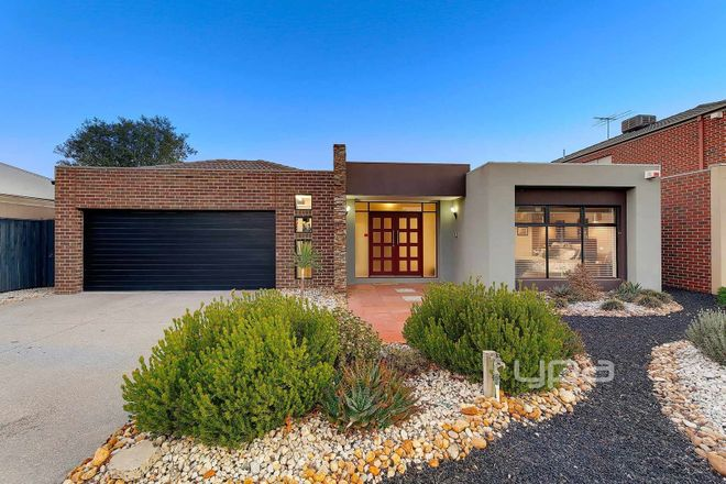 Picture of 3 Jezebel Way, TARNEIT VIC 3029