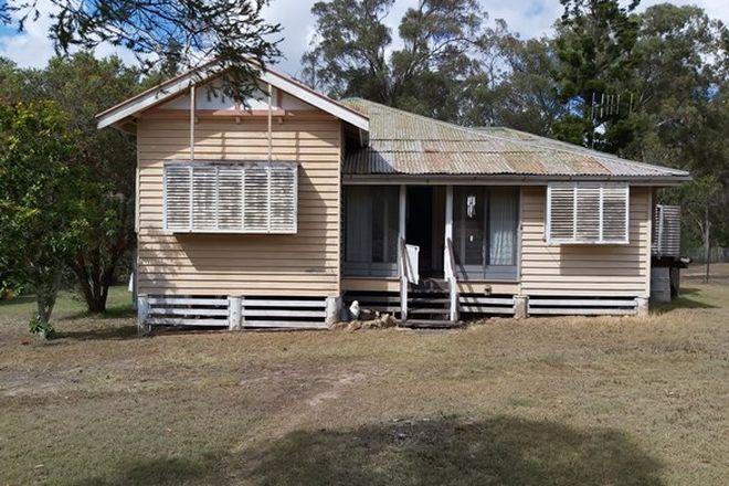 Picture of 4141 Maryborough Biggenden Rd, ARAMARA QLD 4620