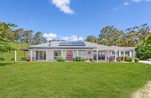 581 Belmore Falls Rd, Robertson NSW 2577