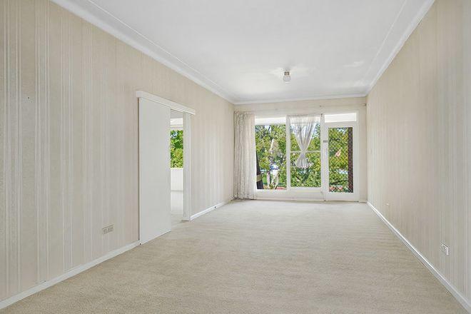 8/12 Russell Street, STRATHFIELD NSW 2135