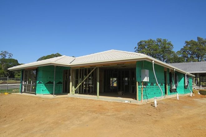 Picture of Lot 102, 44 William Sharp Dr, COFFS HARBOUR NSW 2450
